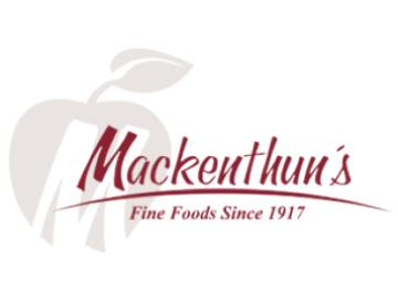 Find Jet Alert at Mackenthums